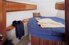 thumbnail-2 Bavaria Yachtbau 45.0 feet, boat for rent in Ionian Islands, GR