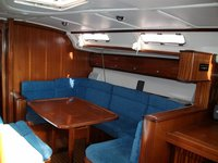 thumbnail-3 Bavaria Yachtbau 45.0 feet, boat for rent in Ionian Islands, GR