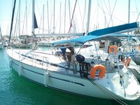 thumbnail-7 Bavaria Yachtbau 45.0 feet, boat for rent in Ionian Islands, GR