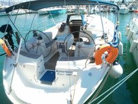 thumbnail-6 Bavaria Yachtbau 45.0 feet, boat for rent in Ionian Islands, GR