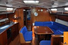 thumbnail-2 Bavaria Yachtbau 45.0 feet, boat for rent in Primorska , SI