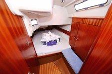 thumbnail-17 Bavaria Yachtbau 45.0 feet, boat for rent in Split region, HR