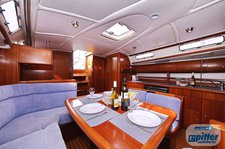 thumbnail-7 Bavaria Yachtbau 45.0 feet, boat for rent in Split region, HR
