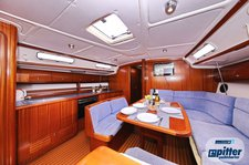thumbnail-22 Bavaria Yachtbau 45.0 feet, boat for rent in Split region, HR