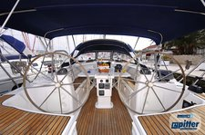 thumbnail-14 Bavaria Yachtbau 45.0 feet, boat for rent in Split region, HR