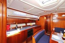 thumbnail-14 Bavaria Yachtbau 45.0 feet, boat for rent in Split region, HR