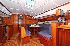 thumbnail-3 Bavaria Yachtbau 45.0 feet, boat for rent in Split region, HR