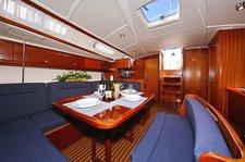 thumbnail-6 Bavaria Yachtbau 45.0 feet, boat for rent in Split region, HR