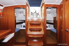 thumbnail-29 Bavaria Yachtbau 45.0 feet, boat for rent in Split region, HR