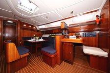 thumbnail-28 Bavaria Yachtbau 45.0 feet, boat for rent in Split region, HR