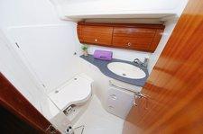 thumbnail-10 Bavaria Yachtbau 45.0 feet, boat for rent in Split region, HR