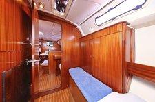thumbnail-12 Bavaria Yachtbau 45.0 feet, boat for rent in Split region, HR