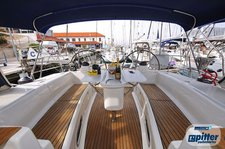 thumbnail-21 Bavaria Yachtbau 45.0 feet, boat for rent in Split region, HR