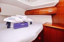 thumbnail-18 Bavaria Yachtbau 45.0 feet, boat for rent in Split region, HR