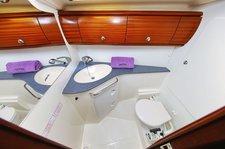 thumbnail-23 Bavaria Yachtbau 45.0 feet, boat for rent in Split region, HR