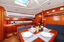 thumbnail-15 Bavaria Yachtbau 45.0 feet, boat for rent in Split region, HR