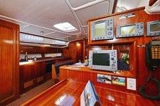 thumbnail-19 Bavaria Yachtbau 45.0 feet, boat for rent in Split region, HR