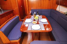 thumbnail-27 Bavaria Yachtbau 45.0 feet, boat for rent in Split region, HR