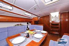 thumbnail-9 Bavaria Yachtbau 45.0 feet, boat for rent in Split region, HR