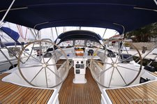 thumbnail-23 Bavaria Yachtbau 45.0 feet, boat for rent in Split region, HR