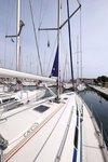 thumbnail-7 Bavaria Yachtbau 45.0 feet, boat for rent in Split region, HR