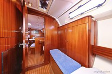 thumbnail-25 Bavaria Yachtbau 45.0 feet, boat for rent in Split region, HR