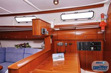 thumbnail-17 Bavaria Yachtbau 45.0 feet, boat for rent in Split region, HR