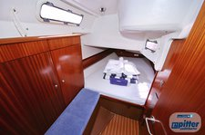 thumbnail-19 Bavaria Yachtbau 45.0 feet, boat for rent in Split region, HR