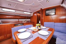 thumbnail-13 Bavaria Yachtbau 45.0 feet, boat for rent in Split region, HR