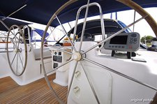thumbnail-11 Bavaria Yachtbau 45.0 feet, boat for rent in Split region, HR