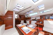 thumbnail-17 Bavaria Yachtbau 45.0 feet, boat for rent in Zadar region, HR