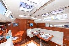 thumbnail-9 Bavaria Yachtbau 45.0 feet, boat for rent in Zadar region, HR