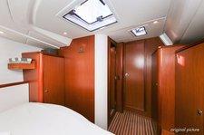 thumbnail-34 Bavaria Yachtbau 45.0 feet, boat for rent in Zadar region, HR