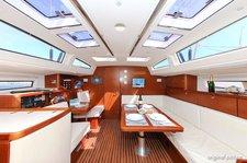 thumbnail-30 Bavaria Yachtbau 45.0 feet, boat for rent in Zadar region, HR