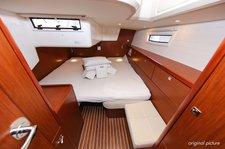 thumbnail-14 Bavaria Yachtbau 45.0 feet, boat for rent in Zadar region, HR