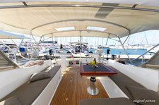 thumbnail-32 Bavaria Yachtbau 45.0 feet, boat for rent in Zadar region, HR