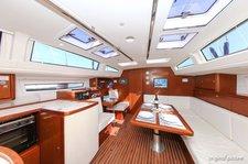 thumbnail-8 Bavaria Yachtbau 45.0 feet, boat for rent in Zadar region, HR