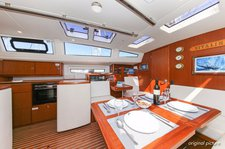 thumbnail-5 Bavaria Yachtbau 45.0 feet, boat for rent in Zadar region, HR