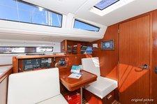 thumbnail-20 Bavaria Yachtbau 45.0 feet, boat for rent in Zadar region, HR