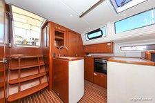 thumbnail-33 Bavaria Yachtbau 45.0 feet, boat for rent in Zadar region, HR