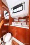 thumbnail-6 Bavaria Yachtbau 45.0 feet, boat for rent in Zadar region, HR