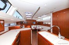thumbnail-4 Bavaria Yachtbau 45.0 feet, boat for rent in Zadar region, HR