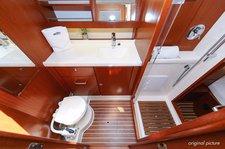 thumbnail-15 Bavaria Yachtbau 45.0 feet, boat for rent in Zadar region, HR