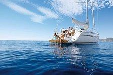 thumbnail-11 Bavaria Yachtbau 46.0 feet, boat for rent in
