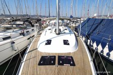 thumbnail-7 Bavaria Yachtbau 46.0 feet, boat for rent in