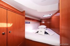thumbnail-24 Bavaria Yachtbau 46.0 feet, boat for rent in