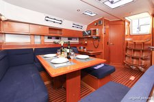 thumbnail-26 Bavaria Yachtbau 46.0 feet, boat for rent in