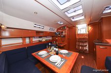 thumbnail-19 Bavaria Yachtbau 46.0 feet, boat for rent in