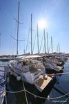 thumbnail-34 Bavaria Yachtbau 46.0 feet, boat for rent in