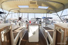 thumbnail-11 Bavaria Yachtbau 46.0 feet, boat for rent in